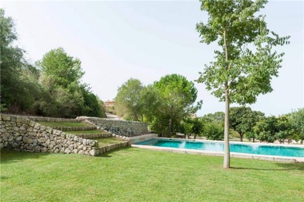 5 bedroom Villa in Felanitx, Mallorca : ref 2210917 - Image 1 - Felanitx - rentals