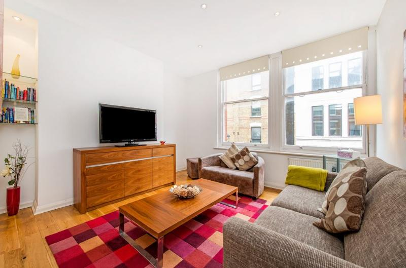Leicester Square 1 Bedroom (3399) - Image 1 - London - rentals