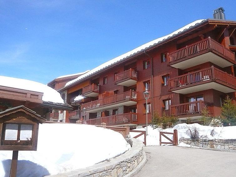 3 bedroom Apartment in Tignes, Savoie   Haute Savoie, France : ref 2214705 - Image 1 - Tignes - rentals