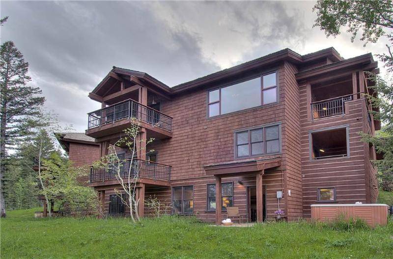 3bd/3.5ba Moose Creek 34 - Image 1 - Teton Village - rentals