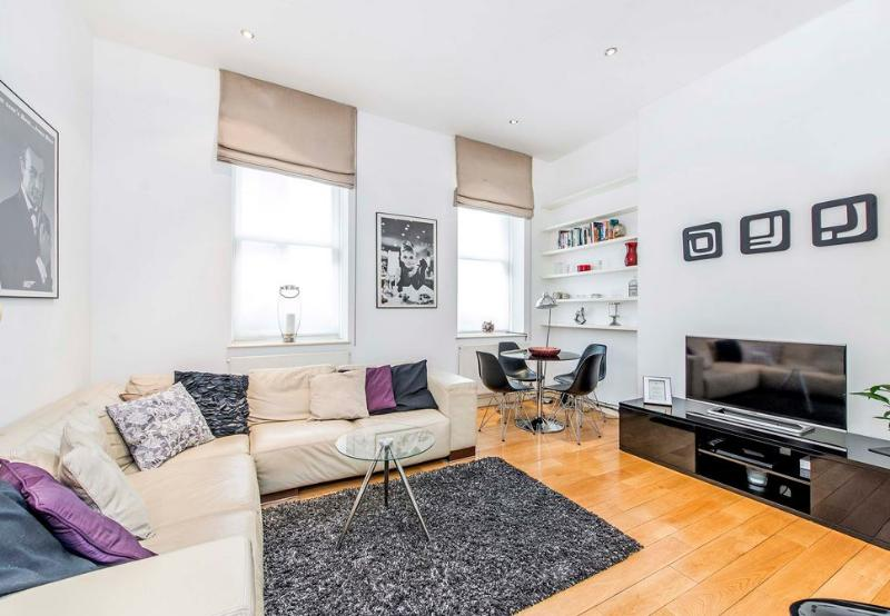 Mayfair/Green Park 1 Bedroom (4729) - Image 1 - London - rentals