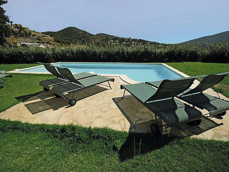 4 bedroom Villa in La Londe Les Maures, Cote d Azur, France : ref 2214825 - Image 1 - La Londe Les Maures - rentals