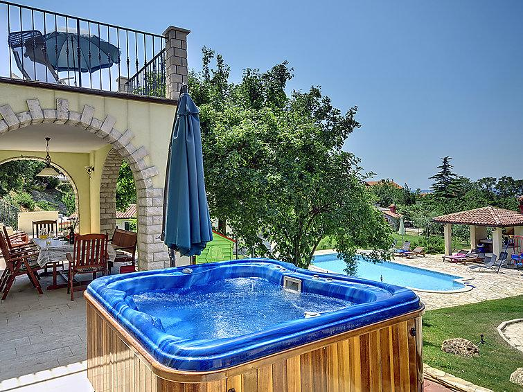 8 bedroom Villa in Medulin Liznjan, Istria, Croatia : ref 2215496 - Image 1 - Liznjan - rentals