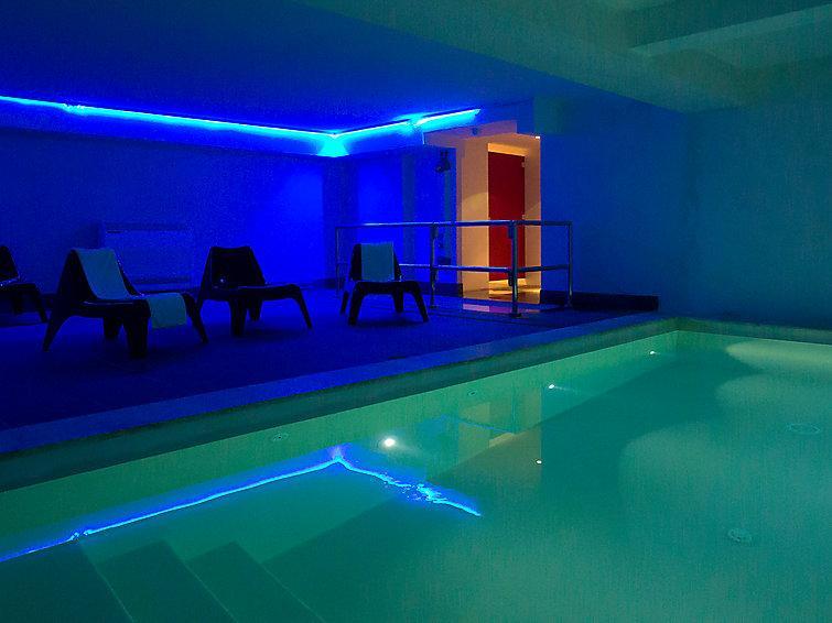 2 bedroom Apartment in Les Menuires, Savoie   Haute Savoie, France : ref 2242693 - Image 1 - Les Menuires - rentals