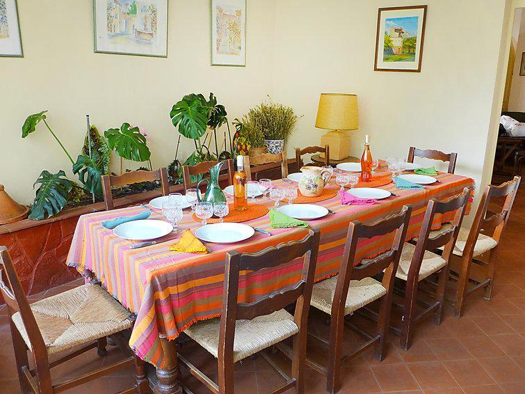 9 bedroom Villa in Puget sur argens, Cote d Azur, France : ref 2217505 - Image 1 - Puget-sur-Argens - rentals