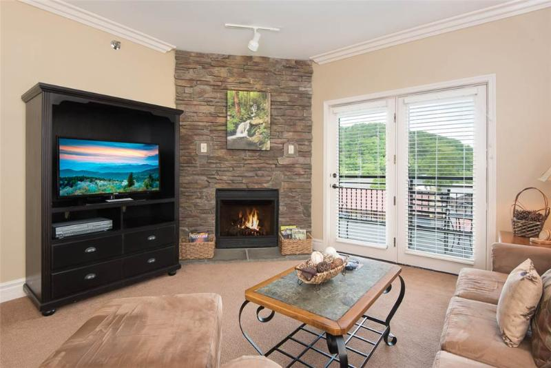 Baskins Creek 307 - Image 1 - Gatlinburg - rentals
