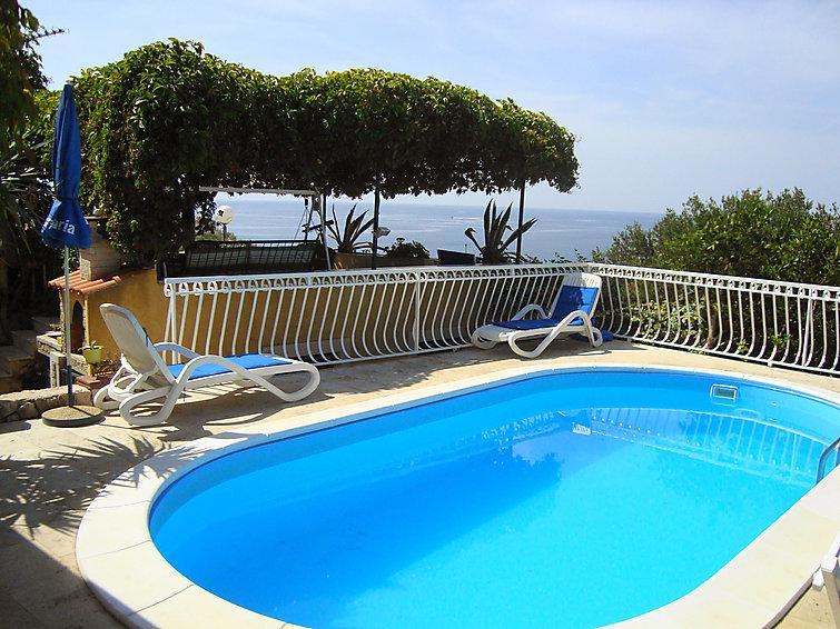 4 bedroom Villa in Rogoznica Razanj, Central Dalmatia, Croatia : ref 2217973 - Image 1 - Cove Stivasnica (Razanj) - rentals
