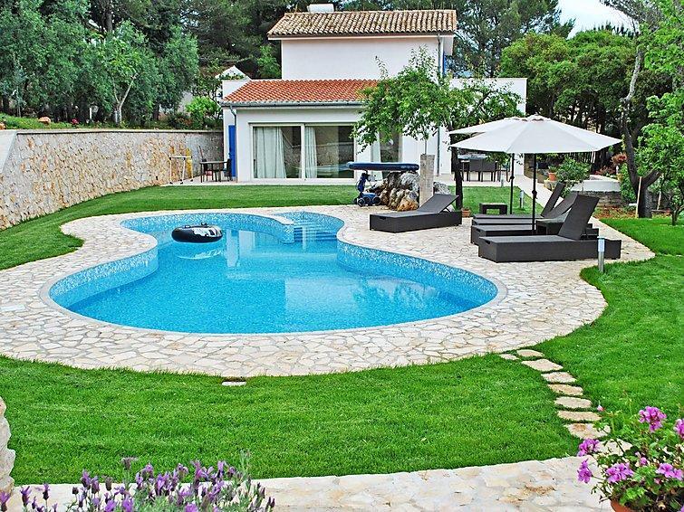 3 bedroom Villa in Sperlonga, Lazio, Italy : ref 2218713 - Image 1 - Sperlonga - rentals