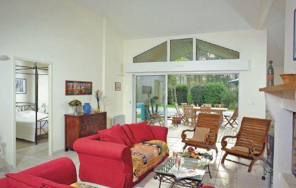 4 bedroom Villa in Moliets, Landes, France : ref 2221577 - Image 1 - Moliets - rentals