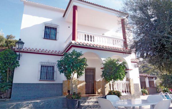 10 bedroom Villa in Sayalonga, Costa Del Sol, Spain : ref 2223071 - Image 1 - Sayalonga - rentals
