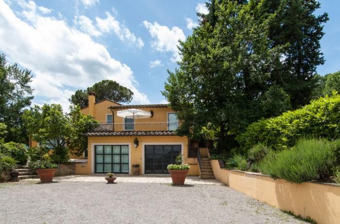 5 bedroom Villa in Cetona, Tuscany, Italy : ref 2226347 - Image 1 - Cetona - rentals