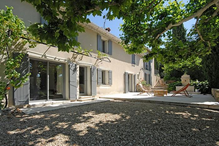 4 bedroom Villa in L'Isle Sur La Sorgue, Provence, France : ref 2226344 - Image 1 - Velleron - rentals