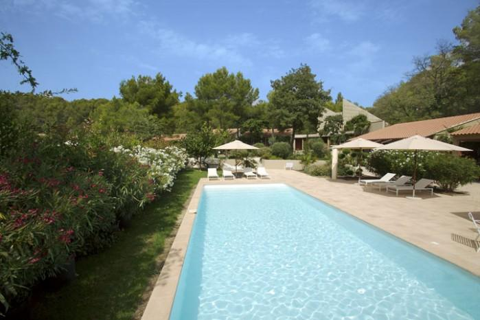 6 bedroom Villa in Pernes-les-Fontaines, Provence, France : ref 2226353 - Image 1 - Saint-Didier - rentals