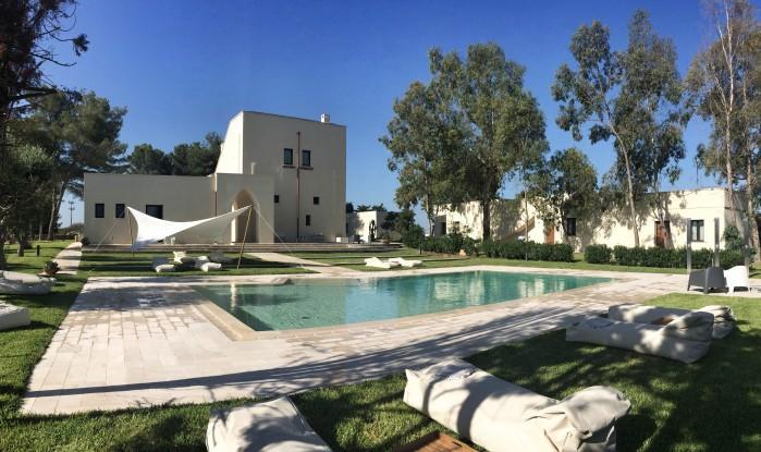 7 bedroom Villa in Gallipoli, Puglia, Italy : ref 2226365 - Image 1 - Baia Verde - rentals