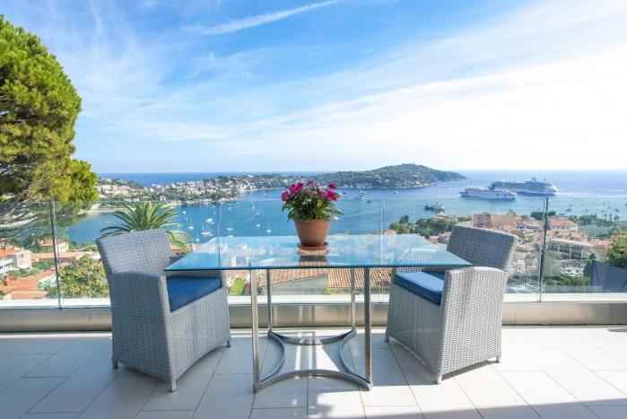 4 bedroom Villa in Villefranche-sur-mer, Cote D'azur, France : ref 2226473 - Image 1 - Villefranche-sur-Mer - rentals