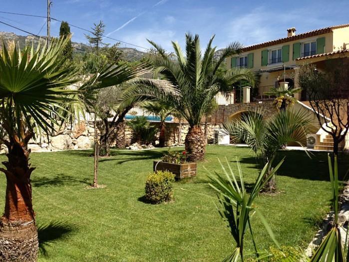 5 bedroom Villa in Vence, Cote D Azur, France : ref 2226481 - Image 1 - Vence - rentals