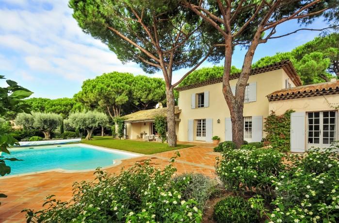 5 bedroom Villa in Ramatuelle, St Tropez Var, France : ref 2226516 - Image 1 - Saint-Tropez - rentals