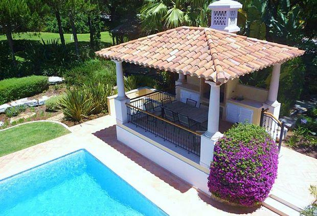 5 bedroom Villa in Quinta Do Lago, Algarve, Portugal : ref 2231644 - Image 1 - Quinta do Lago - rentals