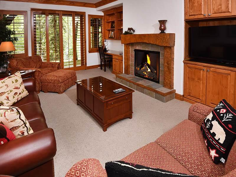 Lodge at Brookside #109 - Image 1 - Avon - rentals