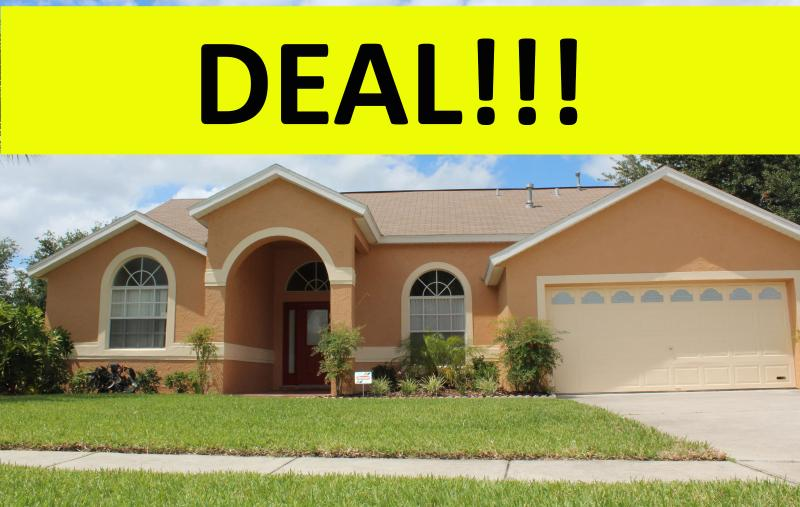 We have a deal for you! - Sunset Palms 2 Masters, Game Room, Private Pool! - Four Corners - rentals