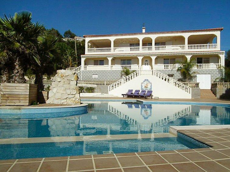 5 bedroom Villa in Monchique, Algarve, Portugal : ref 2235753 - Image 1 - Barracao - rentals