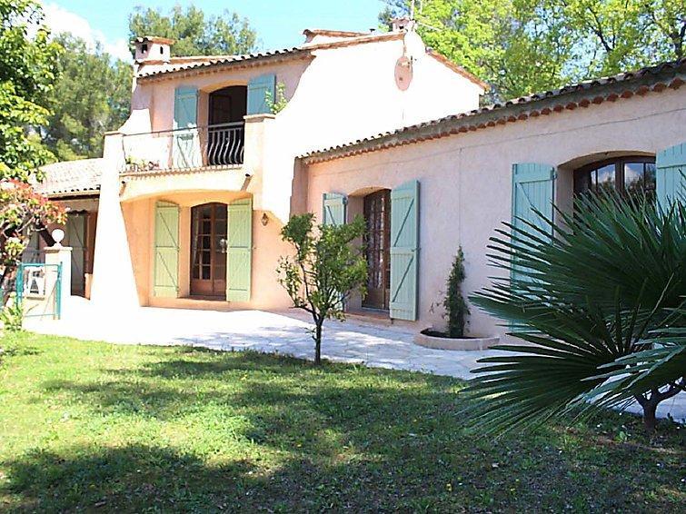 5 bedroom Villa in Grasse, Cote d Azur, France : ref 2235849 - Image 1 - Le Rouret - rentals