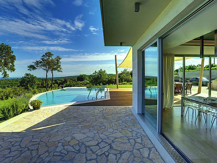 3 bedroom Villa in Pula Krnica, Istria, Croatia : ref 2236642 - Image 1 - Peruski - rentals
