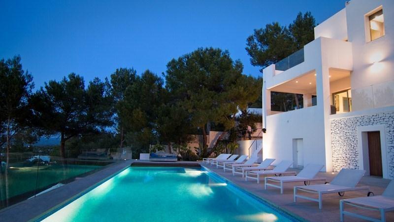 6 bedroom Villa in San Jose, Islas Baleares, Ibiza : ref 2240093 - Image 1 - San Agusti des Vedra - rentals