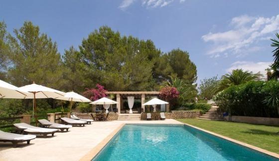 6 bedroom Villa in San Rafael, Islas Baleares, Ibiza : ref 2240116 - Image 1 - San Rafael - rentals