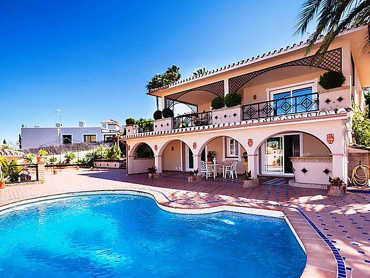 3 bedroom Villa in Marbella, Costa Del Sol, Spain : ref 2242024 - Image 1 - San Pedro de Alcantara - rentals