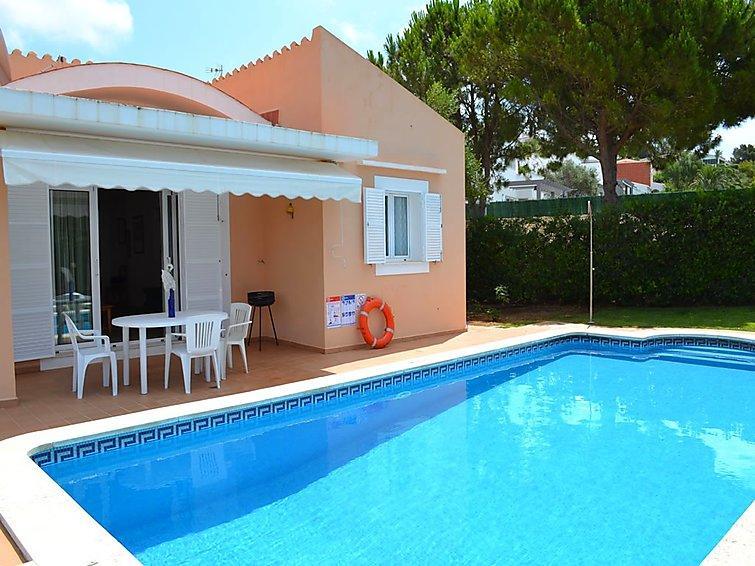 3 bedroom Villa in Son Bou, Menorca, Menorca : ref 2242204 - Image 1 - Son Bou - rentals