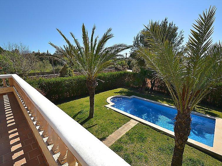 5 bedroom Villa in Alcudia, Mallorca, Mallorca : ref 2242270 - Image 1 - Mal Pas - rentals