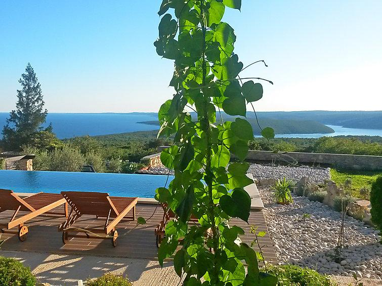 6 bedroom Villa in Labin, Istria, Croatia : ref 2242903 - Image 1 - Viskovici - rentals
