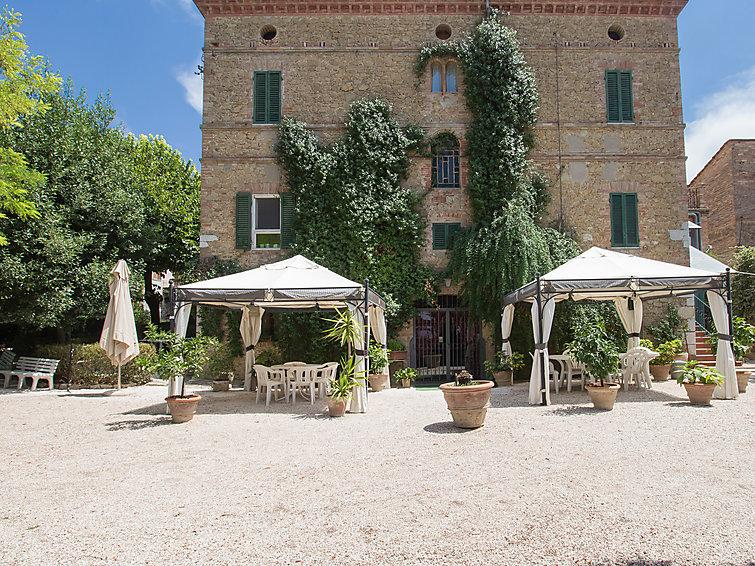 8 bedroom Villa in Perugia, Umbria, Italy : ref 2243223 - Image 1 - Castello delle Forme - rentals
