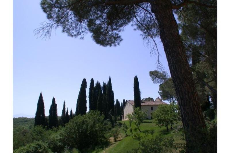 7 bedroom Villa in Siena, Tuscany, Italy : ref 2249171 - Image 1 - Lucignano d'Arbia - rentals