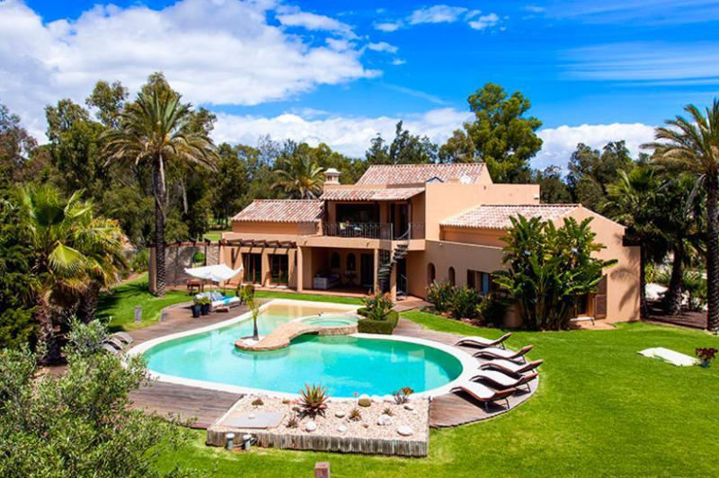 4 bedroom Villa in Alvor, Algarve, Portugal : ref 2249182 - Image 1 - Figueira - rentals