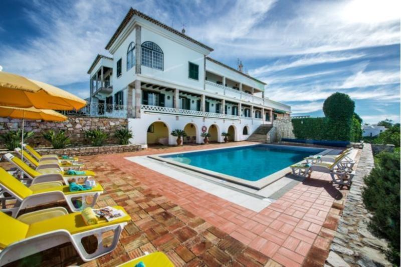 9 bedroom Villa in Lagos, Algarve, Portugal : ref 2249221 - Image 1 - Ferragudo - rentals