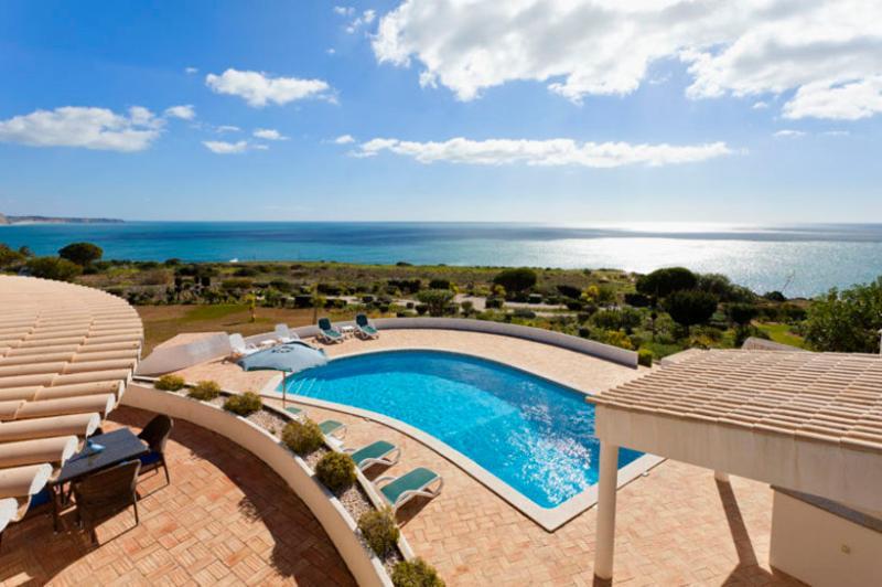 5 bedroom Villa in Praia Da Luz, Algarve, Portugal : ref 2249233 - Image 1 - Luz - rentals