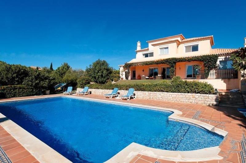 5 bedroom Villa in Quinta do Lago, Algarve, Portugal : ref 2249260 - Image 1 - Quinta do Lago - rentals