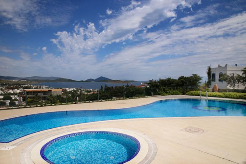 5 bedroom Villa in Bodrum, Agean Coast, Turkey : ref 2249304 - Image 1 - Ortakent - rentals