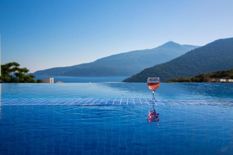 4 bedroom Villa in Kalkan, Mediterranean Coast, Turkey : ref 2249331 - Image 1 - Kalkan - rentals