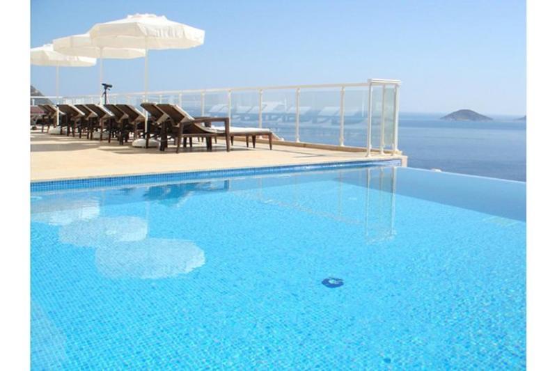 5 bedroom Villa in Kalkan, Mediterranean Coast, Turkey : ref 2249333 - Image 1 - Kalkan - rentals