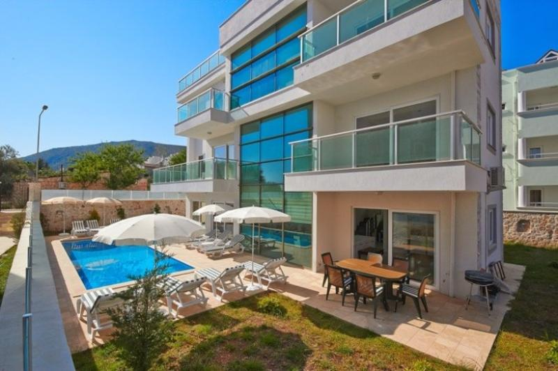 6 bedroom Villa in Kalkan, Mediterranean Coast, Turkey : ref 2249336 - Image 1 - Kalkan - rentals