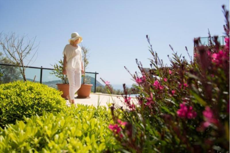 5 bedroom Villa in Kalkan, Mediterranean Coast, Turkey : ref 2249346 - Image 1 - Kalkan - rentals