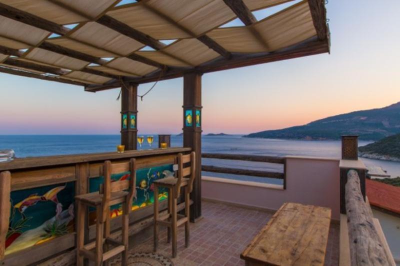6 bedroom Villa in Kalkan, Mediterranean Coast, Turkey : ref 2249343 - Image 1 - Kalkan - rentals