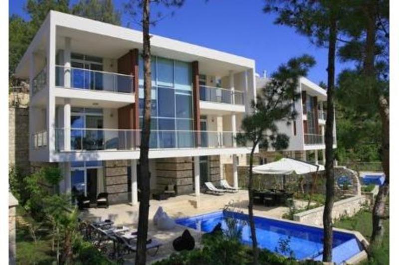 4 bedroom Villa in Kalkan, Mediterranean Coast, Turkey : ref 2249350 - Image 1 - Islamlar - rentals