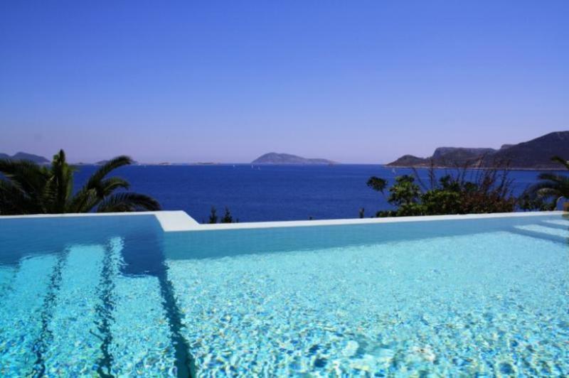 3 bedroom Villa in Kas, Mediterranean Coast, Turkey : ref 2249377 - Image 1 - Kas - rentals