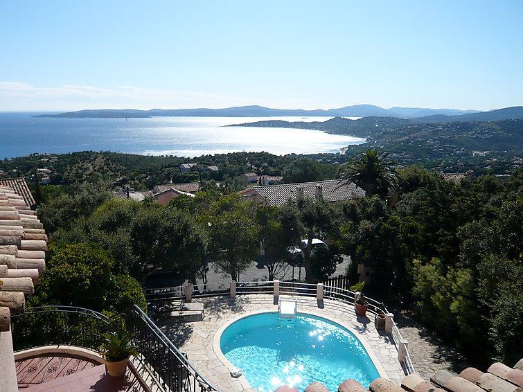 3 bedroom Villa in Les Issambres, Cote d'Azur, France : ref 2250656 - Image 1 - Les Issambres - rentals
