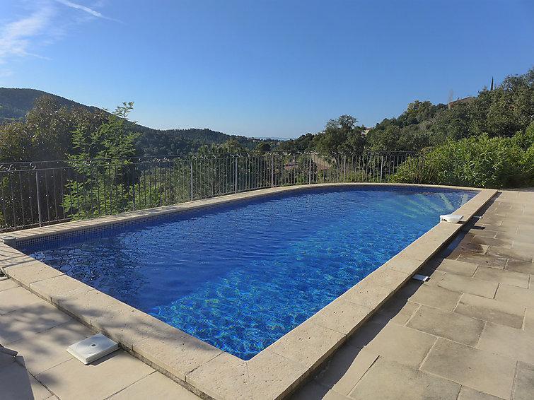 3 bedroom Villa in La Londe Les Maures, Cote d'Azur, France : ref 2250638 - Image 1 - La Londe Les Maures - rentals