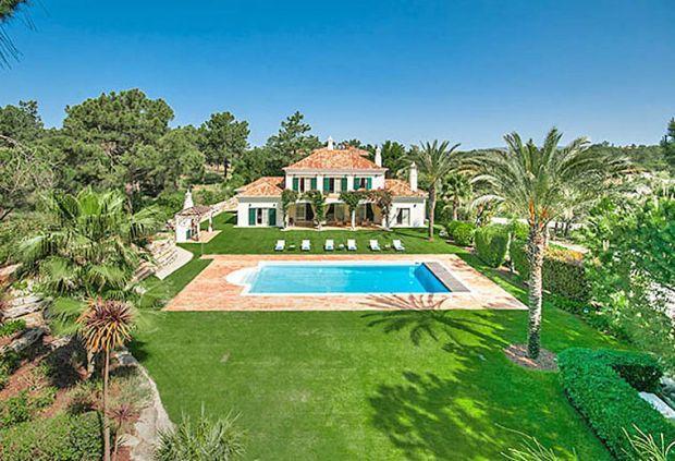5 bedroom Villa in Quinta Do Lago, Algarve, Portugal : ref 2252127 - Image 1 - Quinta do Lago - rentals